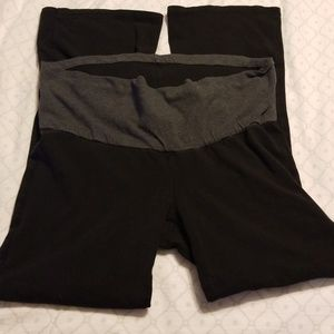 Motherhood Maternity Yoga Pant
